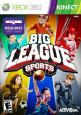 Big League Sports Kinect